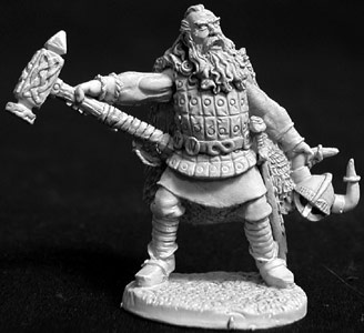 Harvald Runehammer