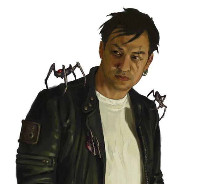 Adam Tsuno