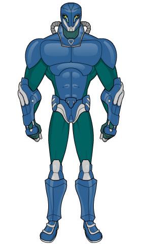 Aquaborn
