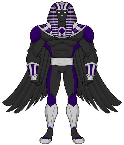 Black Sphinx