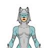 Blue Wolf II