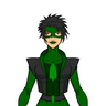Emerald Blade