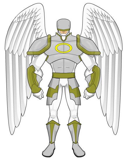 Seraph Knight