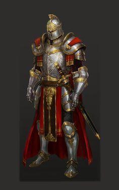 Gate Council Guard