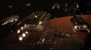 z   Utopia Planetia - Refit Yards