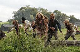 Enraged Zombie