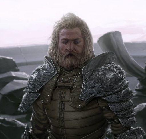 Jonlit of Easthiem