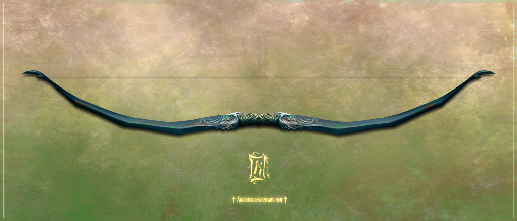 Spirit Bow de Manthurind