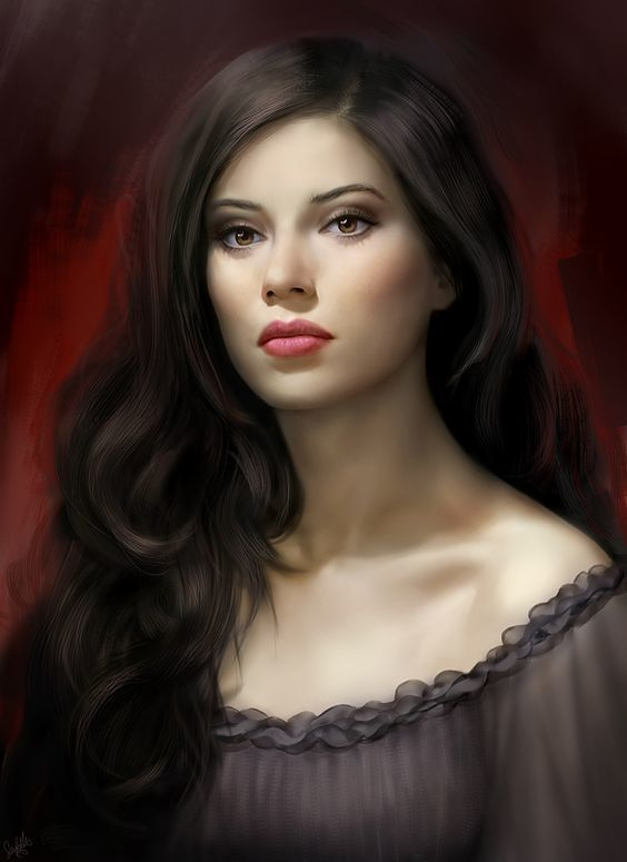 "Mistress Vesina ""Shearwater"""