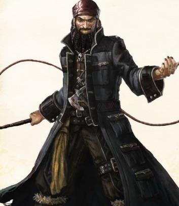 Mestre Escória
