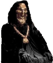 Orontor, Ordinator Arcanis