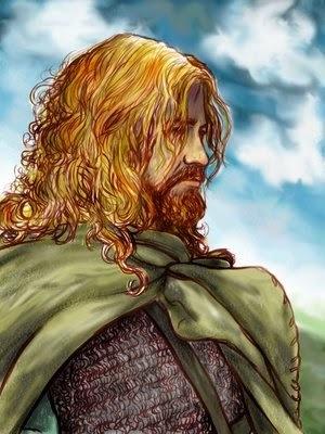 Adar the Rainwalker