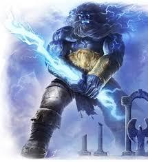 Kong Ulvar Merzar