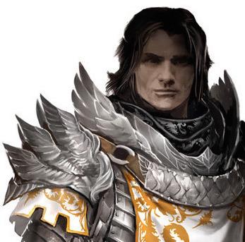 Aldym Battlehammer