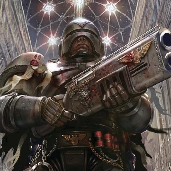 Gaius Tharn