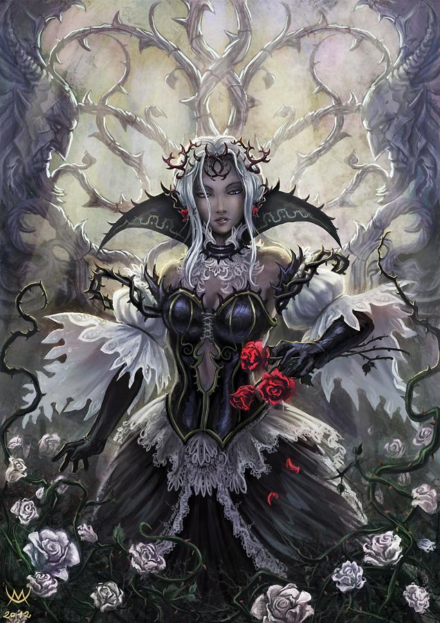 Ro'Zetta, Daughter of Ouroboros