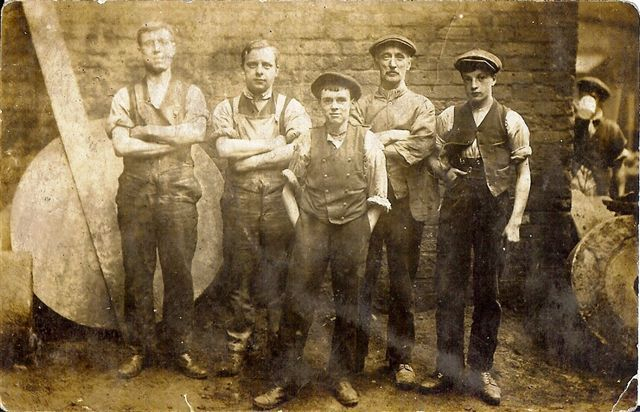 Chłopi i Robotnicy