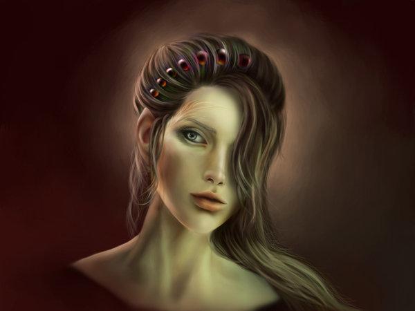 Addeline Thaxton