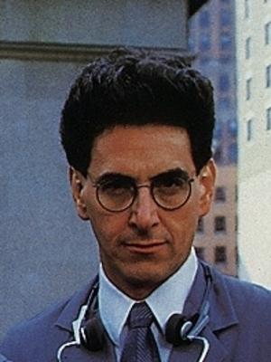 Dr. Egon Spengler