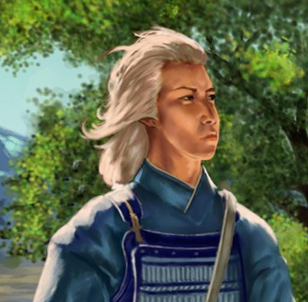 Daidoji Nezu