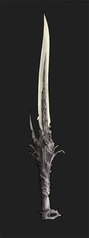 Espada Putrefacta