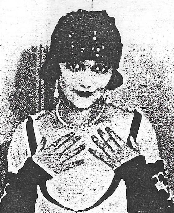 Miss Faith Ebonson