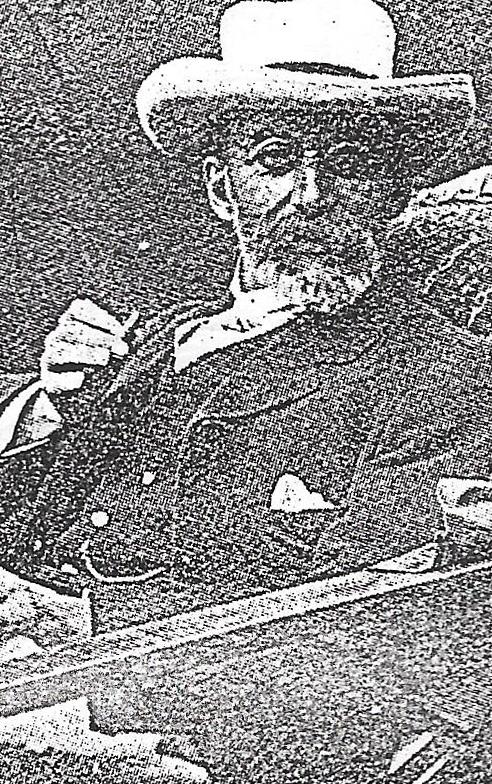 Dr Henry Shepherd