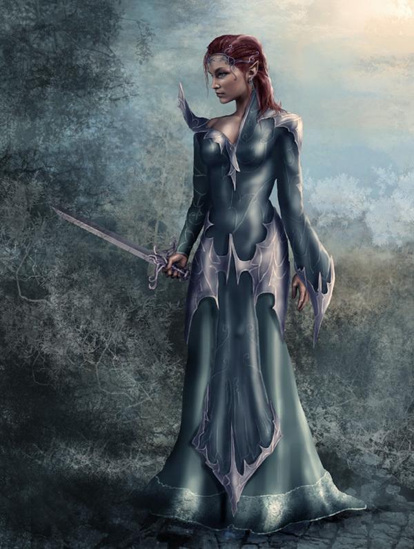Caelynn Nightbreeze