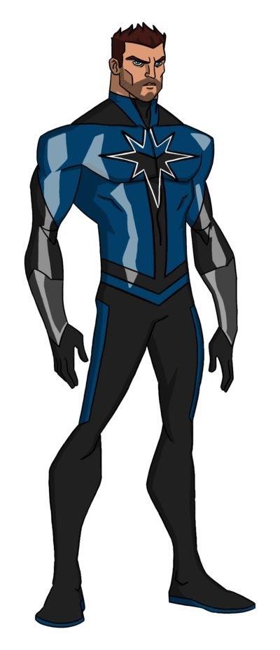 """Legion: M: Sean Michaels """"Comet"""""""