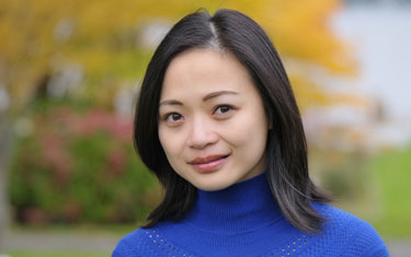 Elise Yu