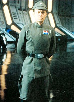 Lt. Commander Jilan Noor