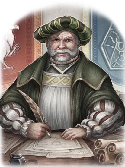 Echevin Briard