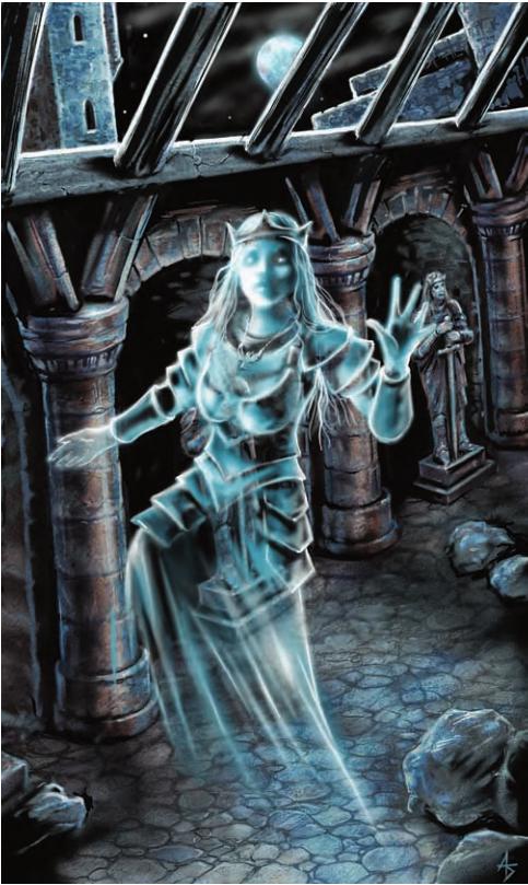 Lady Shantia
