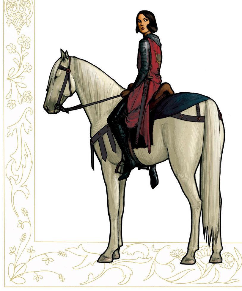 Lady Nixie von Kampf
