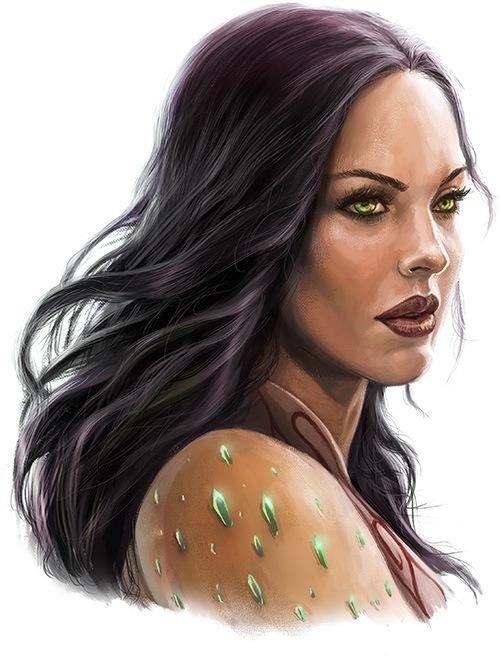 Shevala Iorae