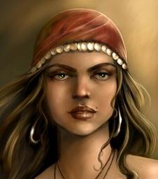 Lady Ravicna