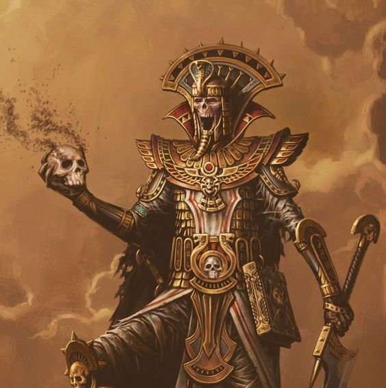 Pharaoh Semepses