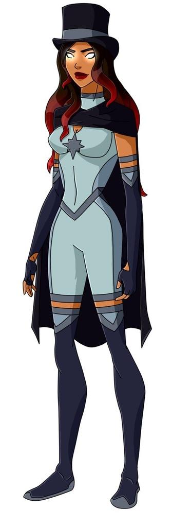 "Next Gen: F: Kory Zatara ""Famulus"""