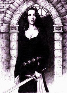 Lady Grazia