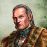 Lord Warden Faren Markelhay