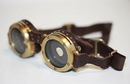 Lesser Sniper's Goggles