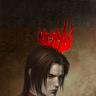 Blood King