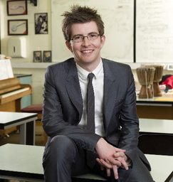 Dr. Jason Tennant