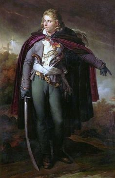 Moreau du Riuell, The Comte du Riuell, The True High King