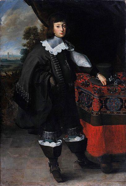 High King Henri du Riuell, The Puppet King Armand VII