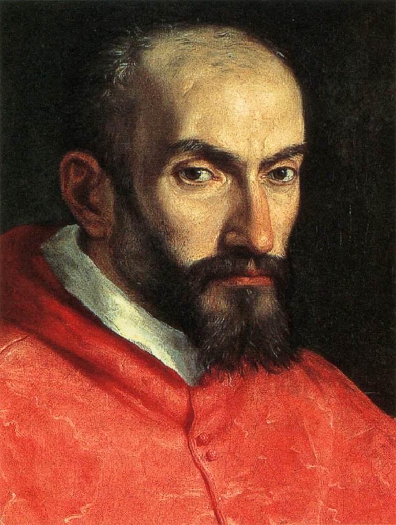 Cardinal Saubourg Spinosa