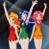 Cerulean Sisters