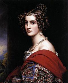 Madam Chlo Lilingham, Daughter of Riuelle