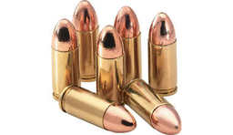Handgun Rounds