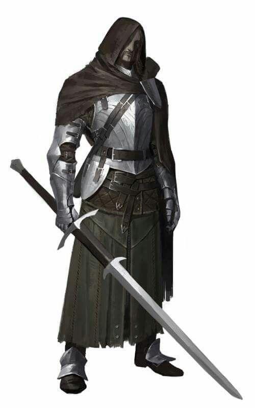 Guildmaster Thorum